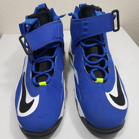 3aac12397c Nike Shoes | Mens Air Griffey Max 1 | Poshmark